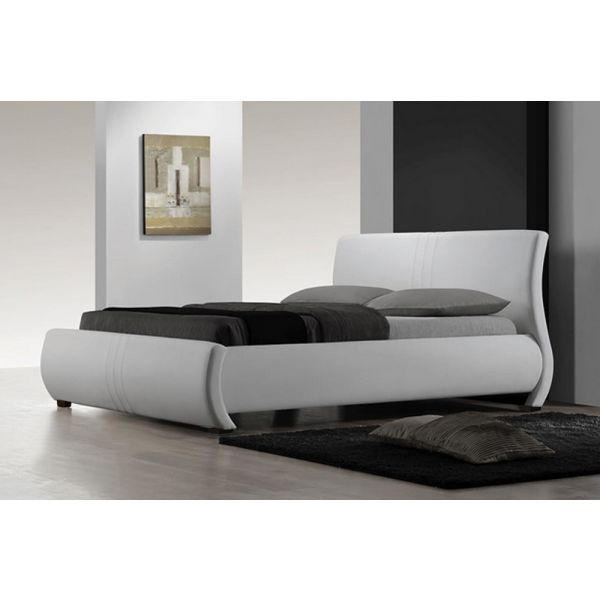 R183-Curved Bed