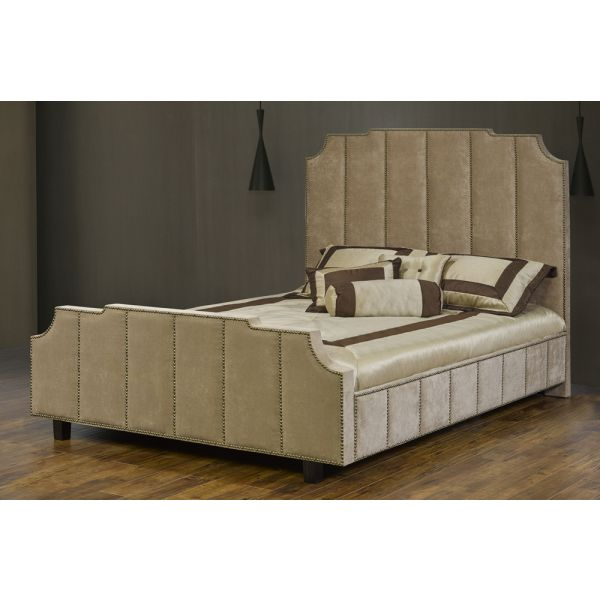 R180-Headboard and Bed