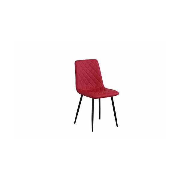 C-1713 Red Dining Chair