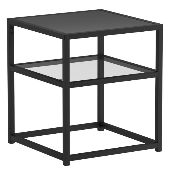 Quinn Accent Table in Black