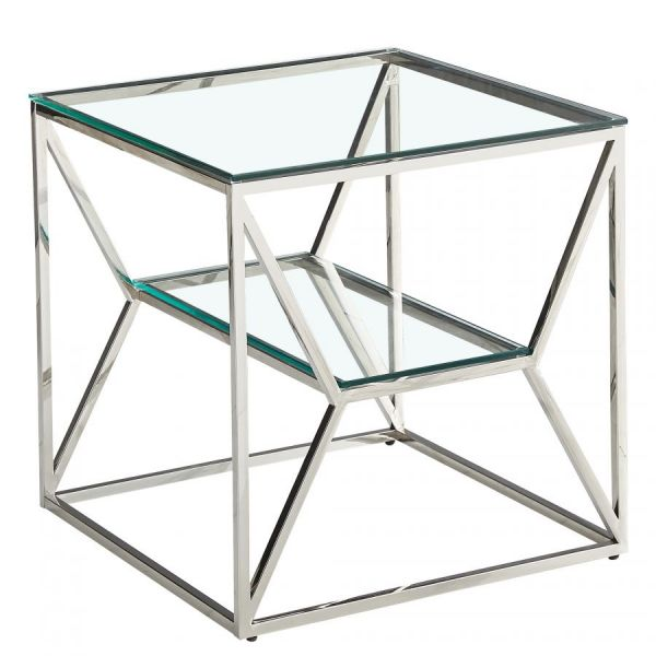 Dragor Accent Table