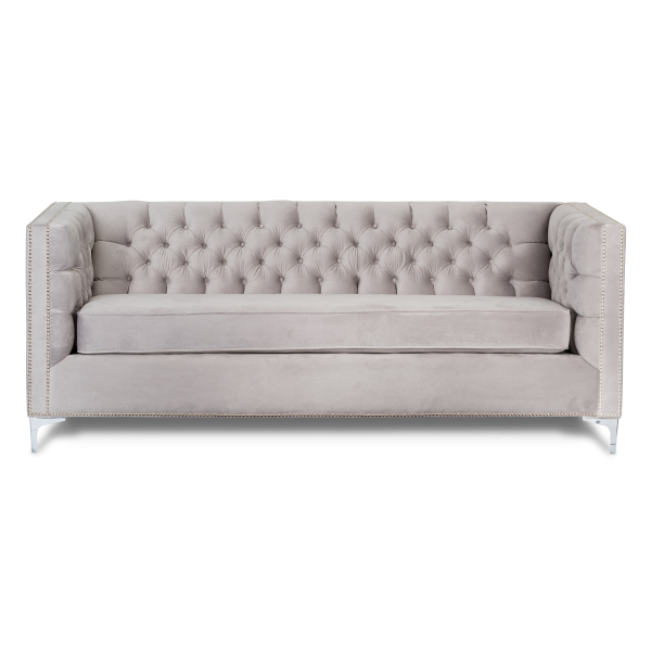 Barcelona Sofa Made in Canada