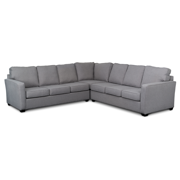 Corner Sectional Made in Canada