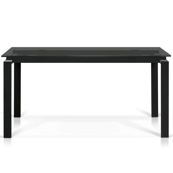 Pavia Glass Dining Table
