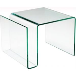 Double Shadow Side Table