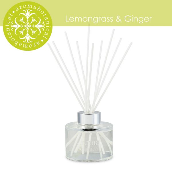 Lemongrass & Ginger Diffuser