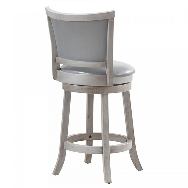 Rowan 26'' Counter Stool, set of 2, in Grey