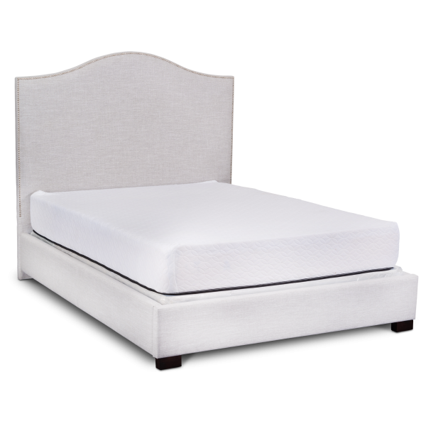 Chicago Bed Queen Size