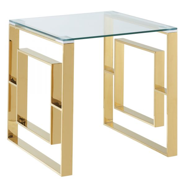 EROS ACCENT TABLE