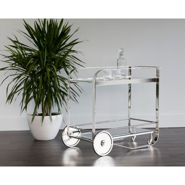 Darcy Bar Cart