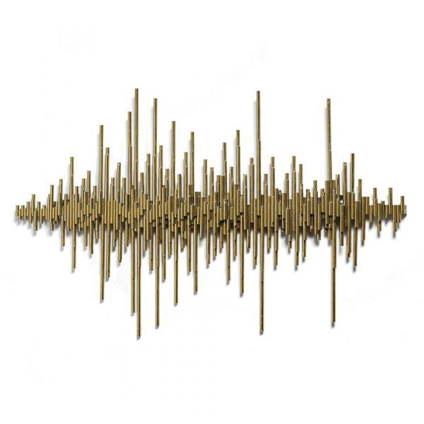 Frequency Wall Art