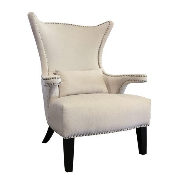 King Elizabeth Accent Chair