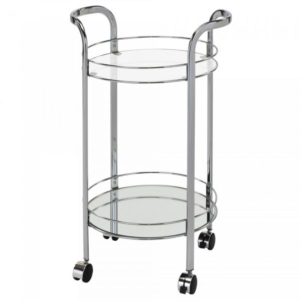 Neema Bar Cart