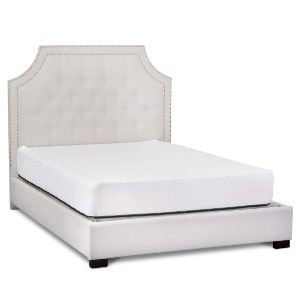 Nicole Bed Double Size