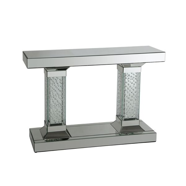 Pillar Console Table