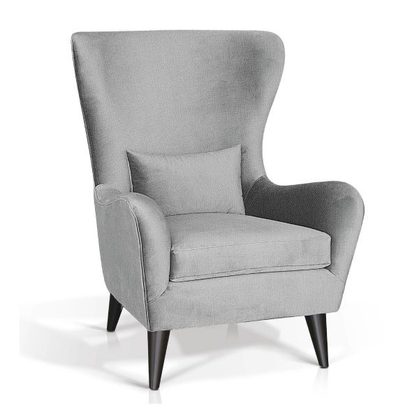 Claiborne - Lounge Chair