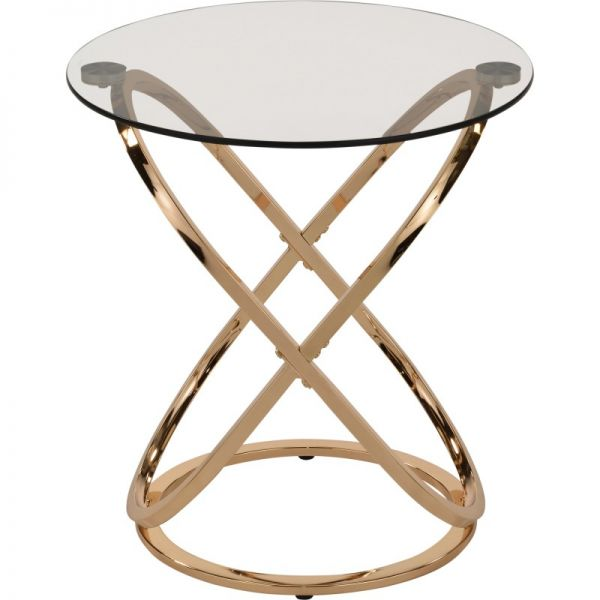 Carlyn Accent Table
